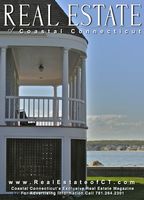 REAL ESTATE of Coastal Connecticut Magazine